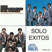 Solo Exitos by Los Huracanes Del Norte