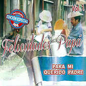 Para Mi Querido Padre Vol.1 by Various Artists