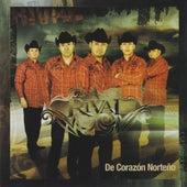 De Corazón Norteño by Rival