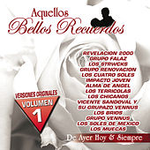 Aquellos Bellos Recuerdos, Vol. 1 by Various Artists