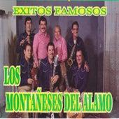Exitos Famosos by Los Montaneses Del Alamo
