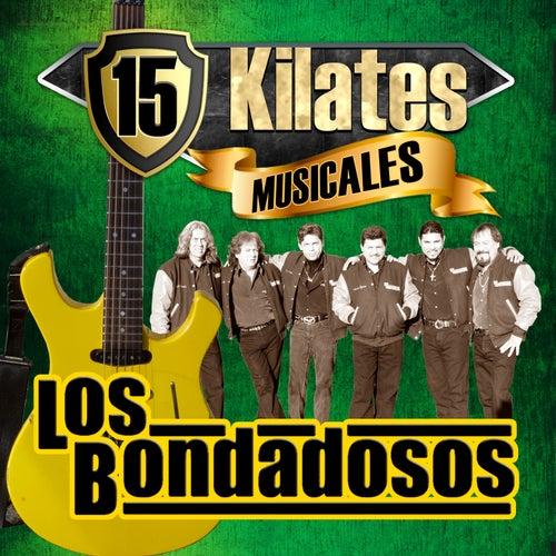 15 Kilates Musicales by Los Bondadosos