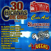 30 Chicanas De Oro, Vol. 1 by Various Artists