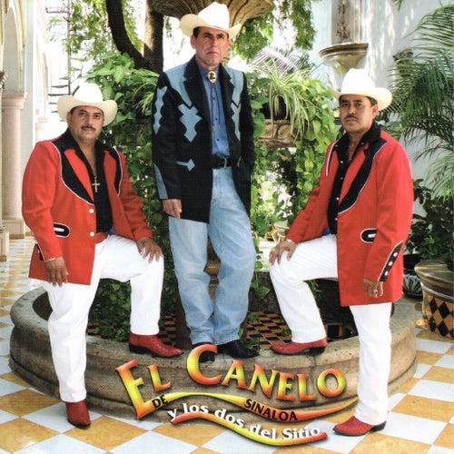 Volando Te Me Vas by El Canelo De Sinaloa