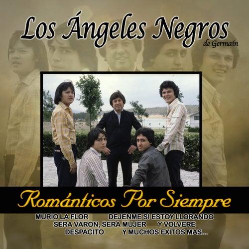 Romanticos Por Siempre by Los Angeles Negros