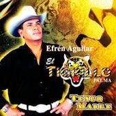 Tengo Madre by El Tigrillo Palma