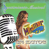 24 Exitos by Grupo Miramar