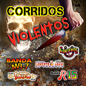 Corridos Violentos by Various Artists