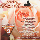 Aquellos Bellos Recuerdos, Vol. 3 by Various Artists