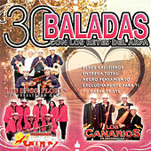30 Baladas Con Los Reyes Del Arpa by Various Artists