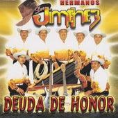 Deuda De Honor by Los Hermanos Jimenez