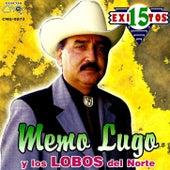 15 Exitos by Memo Lugo