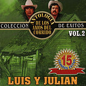 15 Grandes Exitos, Vol.2 by Luis Y Julian