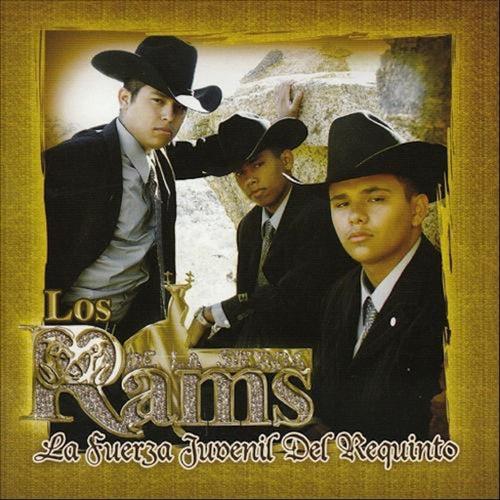 La Fuerza Juvenil Del Requinto by Los Rams De La Sierra