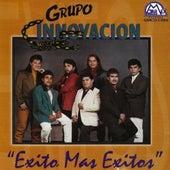 Exito, Mas Exitos by Grupo Innovacion