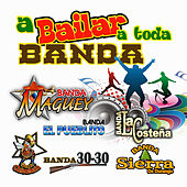 A Bailar a Toda Banda by Various Artists