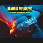Harmonicus Rex by Hendrik Meurkens