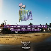 Universo Paralello 13 - EP by Various Artists