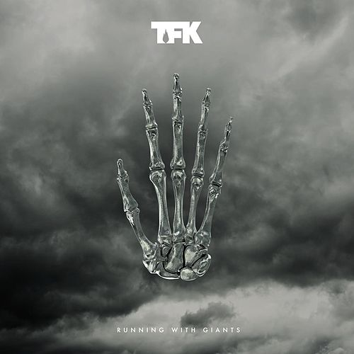 Running With Giants by Thousand Foot Krutch