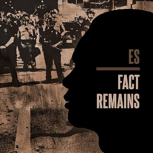 Fact Remains (DJ Pack Singles) by Es