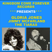 Kingdom Come Forever Records by Various Artists