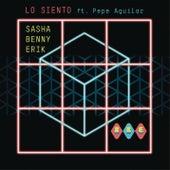 Lo Siento by Sasha Benny Erik