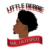 Little Debbie by Mr_hotspot