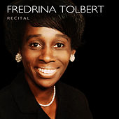 Recital by Fredrina Tolbert