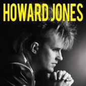 Howard Jones by Howard Jones