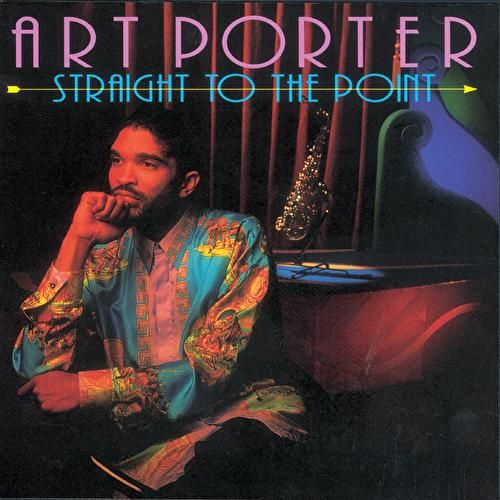 Straight To The Point by Art Porter