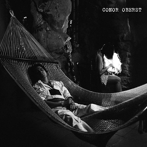 Conor Oberst by Conor Oberst