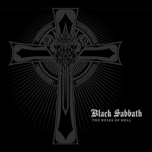 The Rules Of Hell by Black Sabbath