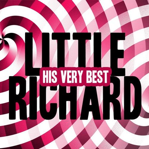 Little Richard - His Very Best by Little Richard