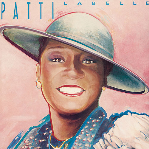 Patti by Patti LaBelle