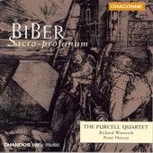 BIBER: Fidicinium sacro-profanum / Nisi Dominus / Battalia / Laetatus Sum / Balletti lamentabili by Various Artists