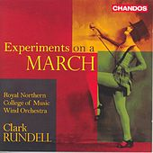 IVES: Country Band March / WAGNER: Trauermusik / WEILL: Berlin im Licht by Clark Rundell
