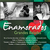 Grandes Baladas Volumen 4 by Various Artists