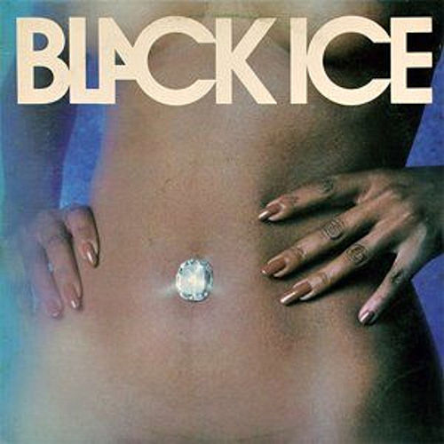 Black Ice by Black Ice