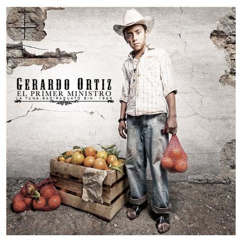 El Primer Ministro by Gerardo Ortiz