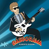 Bassorama by Alberto Rigoni