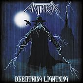 Breathing Lightning von Anthrax