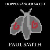 Doppelgänger Moth by Paul Smith