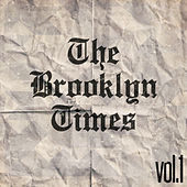 The Brooklyn Times Vol.1 by Various Artists