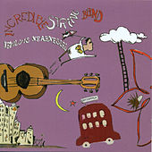 Nebulous Nearnesses by The Incredible String Band