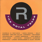 The Royal Years by Various Artists