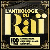 L'anthologie du Raï (100 Titres) von Various Artists