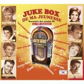 Juke Box de ma jeunesse: Souvenirs des années 50 en 100 chansons by Various Artists