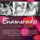 Grandes Baladas Volumen 3 by Various Artists