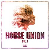 House Union, Vol. 1 by Various Artists