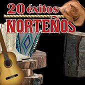 20 Éxitos Norteños by Various Artists